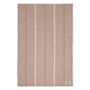 Geschirrtuch aus Halbleinen mit Bio-Baumwolle 50 x 70 cm - Aspegren