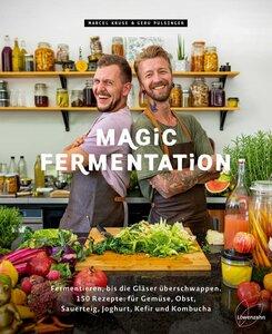 Magic Fermentation - Löwenzahn Verlag