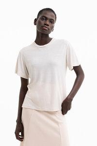 Wilma - Damen T-Shirt aus TENCEL Lyocell - SHIPSHEIP