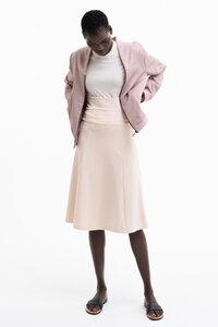JILL - Damen Jacke aus TENCEL Lyocell Mix - SHIPSHEIP