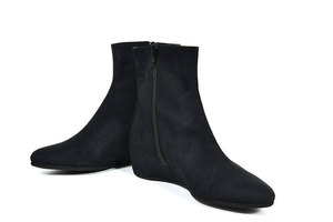Ruth suede - Noah Italian Vegan Shoes