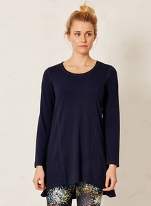 Kala Kapi Tunic, Dunkelblau - Thought | Braintree
