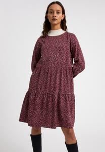 MIRELAA MINIFLORAL - Damen Kleid aus LENZING ECOVERO - ARMEDANGELS