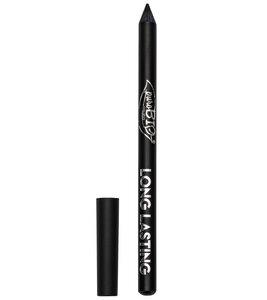 Long Lasting Eyeliner extra-schwarz, vegan - PuroBIO Cosmetics