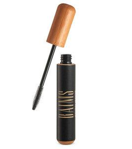 Mascara My Lashes schwarz, 100% natürlich und vegan - PuroBIO Cosmetics