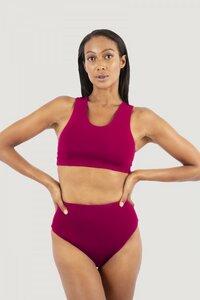 Badebekleidung - Syros Crisscross Bikini - Econyl - 1 People