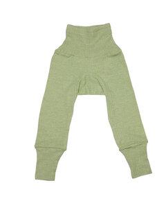Cosilana Baby Hose mit Bund Bio Baumwolle kbT Wolle Seide - Cosilana