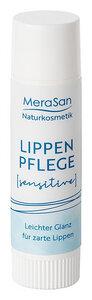 MeraSan Lippenpflegestift mit Rügener Kreide, ohne Paraffinöle - MeraSan