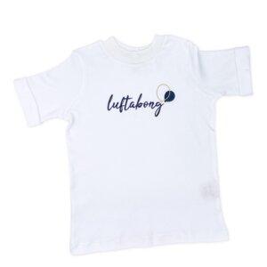 "BIO T-Shirt ""STATEMENT"" - luftabong"