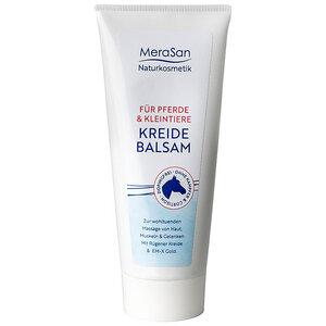 MeraSan Kreidebalsam für Pferde, durchblutungsfördernd & entspannend - MeraSan