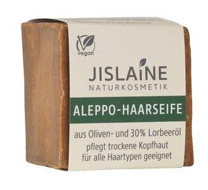 Aleppo-Haarseife - Jislaine Naturkosmetik