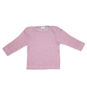 Cosilana Baby Schlupfhemd Bio Baumwolle kbT Wolle Seide - Cosilana