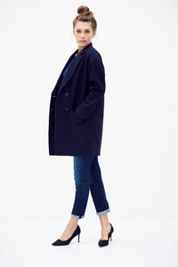 Gabriella Coat - Damen Mantel - Kuyichi