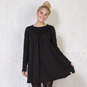 Kleid EMMA schwarz - Lovjoi