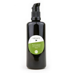 Bio Avocadoöl (Persea Gratissima Kernel Oil) naturreines kaltgepresstes BIO-Öl, 100ml - NeoOrganic