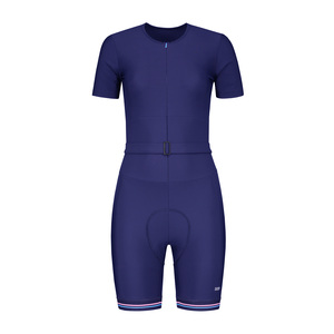 Damen Fahrradanzug - Navy - Susy Cyclewear