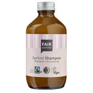 Fair Squared Shampoo Apricot 240/500ml - Fair Squared