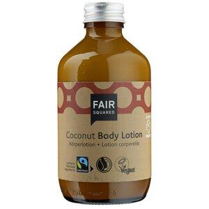 FAIR SQUARED Body Lotion 240 ml - verschiedene Körperlotionen für normale und empfindliche Haut, wohltuend und erfrischend - Fair Squared