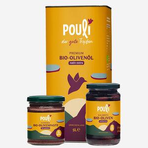 Schlemmerpaket XL - Pouli Food