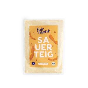 Bio Sauerteig Starter Glutenfrei (150g) - Fairment
