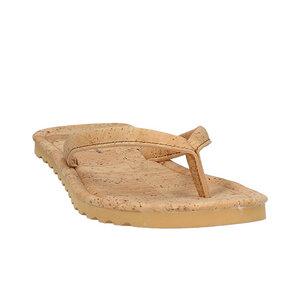Kork Flip Flops Leon - Corkstylart