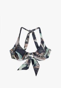 Bikini Top FORTUNEI aus regeneriertem & recyceltem Material - Lovjoi