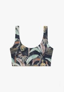 Bikini Top HELIOPORA aus regeneriertem & recyceltem Material - Lovjoi