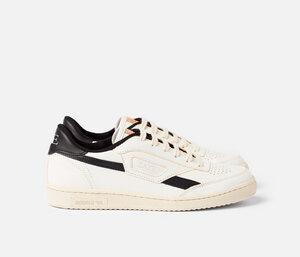 Sneaker Herren Leder - Modell '89-03 - Saye