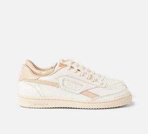 Sneaker Damen Leder - Modell '89-03 - Saye