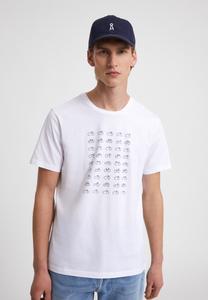 JAAMES 45 BIKES - Herren T-Shirt aus Bio-Baumwolle - ARMEDANGELS