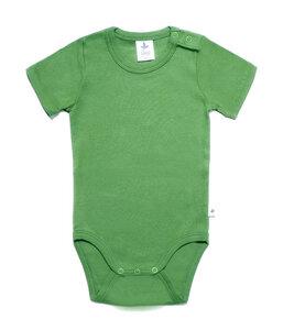 """1er bis 6er Pack Baby kurzarm Body aus Bio-Baumwolle Rippjersey """"Leela Cotton"""" - Leela Cotton"""