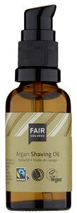 FAIR SQUARED Shaving Oil Argan 30 ml - Fair Squared