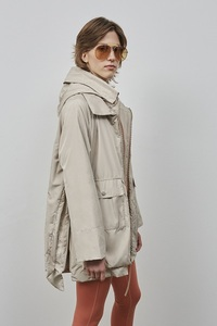 Adelaide Jacket - Simple Taupe - Embassy of Bricks and Logs