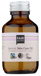 FAIR SQUARED Skin Care Oil 100 ml, in verschiedenen Duftrichtungen - Fair Squared