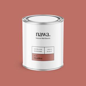 Natürliche Wandfarbe No. 22 Heartless 2,5 Liter - nawa