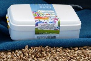 Vorrats-Box mit praktischem Verschluss 0,8 Liter - Biodora