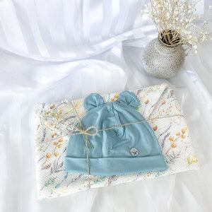 Newborn Geschenkset - Mützenmafia