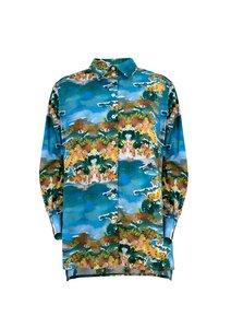Unisex Shirt Lui - Hemd aus Bio-Baumwolle - Sophia Schneider-Esleben