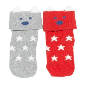 Bären Söckchen für Babys (2er Pack) - Kite Clothing
