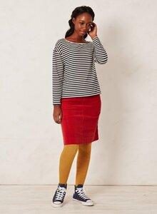 Nanga Cord Skirt - Thought | Braintree