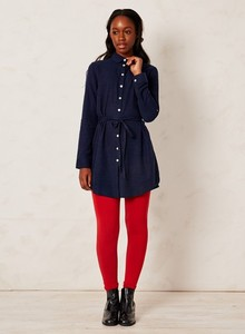 Bouddi Shirt Dress - Braintree