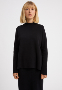 SELDAA - Damen Pullover aus Bio-Baumwolle - ARMEDANGELS