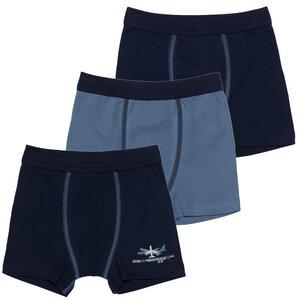 Jungen Retro Shorts 3er Pack - Sweety for kids