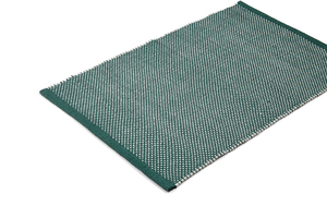 Recycelter In-/Outdoor Teppich DOTS - liv interior