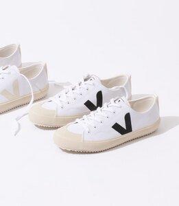 Sneaker Damen Vegan - Nova Canvas - Veja