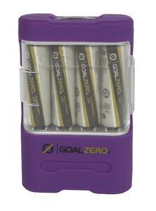 GoalZero Guide 10 Plus - 10Wh USB Power Pack inkl. Schutzhülle - GoalZero