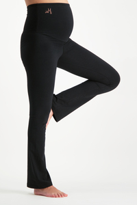 Umstandshose High-Waist Bliss - Miracle in the Making