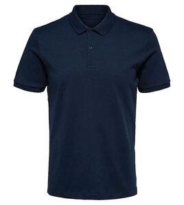 Klassisches Poloshirt Kurzarm aus Bio-Baumwolle - Gary Mash