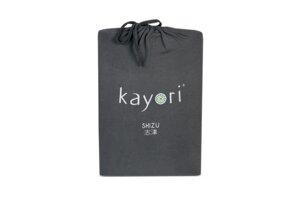 Kayori Shizu - Spannbettlaken- Jersey - Kayori