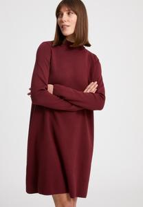 FRIADAA - Damen Strickkleid aus Bio-Baumwolle - ARMEDANGELS